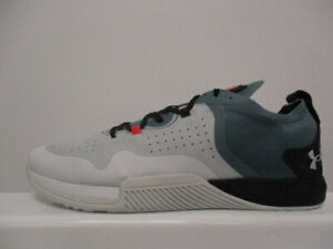 Under Armour TriBase Thrive 2 Training Trainers Mens UK 8 US 9 EUR 42.5 *7412