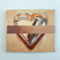 M PEOPLE : OPEN YOUR HEART (REMIXES) ♦ CD MAXI ♦