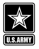 US Military Vinyl Decal Army Navy Marine Coast Guard Air Force Veteran Window