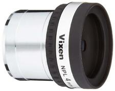 Vixen Accessories eyepiece for astronomical telescope Npl4mm 39201-8 w/ Tracking