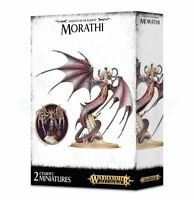 Daughters of Khaine Morathi - Warhammer Age of Sigmar - Brand New! 85-18