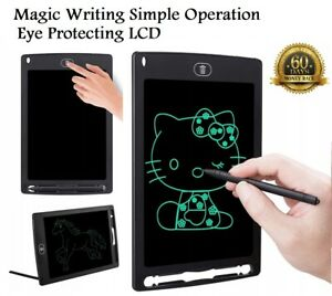 Electronic Digital LCD Writing Tablet  Drawing Board Graphics pad For Kids Gifts