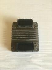 8972333706 / 09391259 Motorsteuergerät Opel , Isuzu Delphi 8972333706 09391259