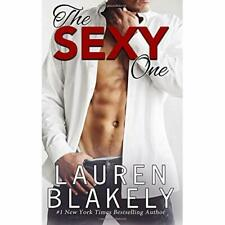 The Sexy One - Paperback NEW Blakely, Lauren 01/09/2016
