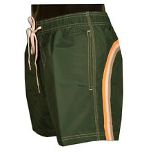 "SUNDEK - Boxer  - M504 BDTA100 / 14"" - 3371 - Colore Hut Green - Taglia XL"