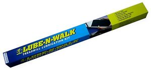 Lube-N-Walk Health Club Treadmill Lubrication Kit