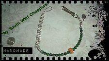 Catena per portafoglio biker wallet chain artigianale South Wild Choppers