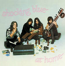 SHOCKING BLUE - At Home (LP) RSD 2017