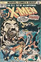 Uncanny X-Men #94 (Aug 1975, Marvel) !!!!!!!!!