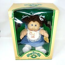 New ListingVintage 1983-1984 Coleco Cabbage Patch Kids Doll #3900 Brand New Xavier Roberts