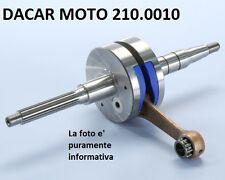 210.0010 ALBERO MOTORE POLINI MBK : EQUALIS 50 - EVOLIS 50 - FIZZ 50