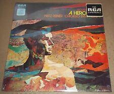 Reiner STRAUSS Ein Heldenleben (A Hero's Life) - RCA VICS-1042 SEALED