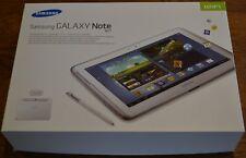 Samsung Galaxy Note GT-N8010 16GB, Wi-Fi, 10.1in Tablet- White