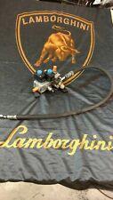 LAMBORGHINI MURCIELAGO LP640 SUSPENSION VALVE BLOCK CONTROL OEM 410412185D
