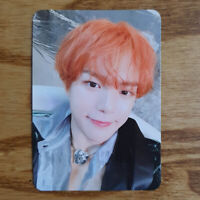 Minhyuk Official Photocard Monsta X Mini Album Follow - Find You Genuine Kpop