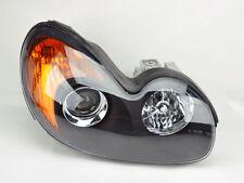 Black JDM Projector Headlights FITS Hyundai Sonata 02-05 Pair RH LH Right Left