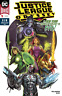 Justice League Odyssey #1 Comic Book 2018 - DC No Justice