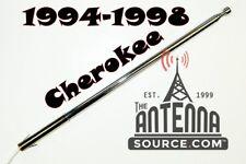 1994-1998 JEEP GRAND CHEROKEE - Power Antenna MAST .. Stainless Steel