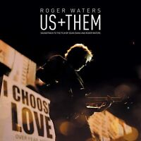 Roger Waters - Us And Them 2CD Sent Sameday*