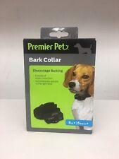 New! Premier Pet Bark Collar GBC00-16295