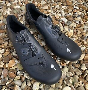 Specialized S Works Road Shoes.Size 45.