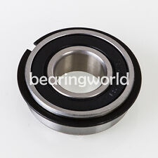 99502H NR bearing with snap ring for Go Karts, Mini Bikes, Lawnmower 499502H NR