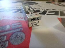 NGK new spark plug   R5673-8 stock # 3249
