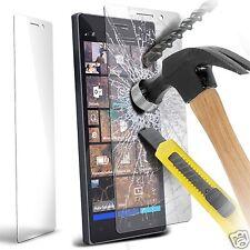 100% Genuine Tempered Glass Film Screen Protector for Nokia Lumia 830