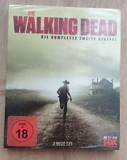 The Walking Dead - Die kompletten Staffeln 1-7 UNCUT FSK18 BluRay eingeschweisst