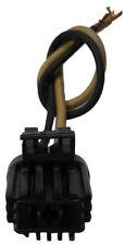 Blower Motor Pigtail Standard S581 Electrical Repair Socket Assembly