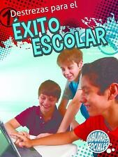 Destrezas para el éxito escolar / Skills For School Success (Habilidad-ExLibrary