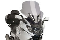 PUIG SCREEN CLEAR TOURING WINDSCREEN COMPATIBLE FOR BMW R 1200 RT 2014 >
