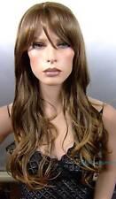 "SALE!!!   New Tonya Wig .. 30"" SkinPart! 80BT - Browns/Strawberry"