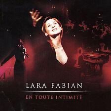 En Toute Intimite, Lara Fabian, Good Single, Import