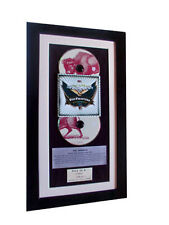 FOO FIGHTERS In Honour CLASSIC Album TOP QUALITY FRAMED