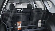 Brand New Genuine Toyota Rav4 cargo barrier
