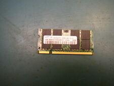 Memory 1GB PC2-4200S-444-10