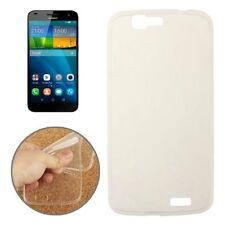 Étuis, housses et coques avec clip transparents pour téléphone mobile et assistant personnel (PDA) Huawei