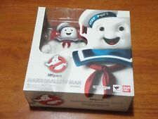 BANDAI S.H.FIGUARTS GHOSTBUSTERS MARSHMALLOW MAN TAMASHI WEB EXCL. DISPONIBILE
