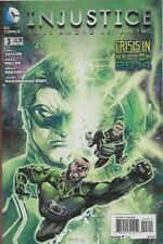 INJUSTICE Gods Among Us - Year TWO #3 - Back Issue (S)