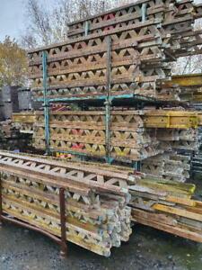 Holzträger PERI  GT24  Dokaträger  Schalung  Deckenstützen Schaltafeln