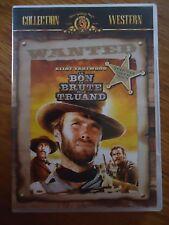 DVD * Le BON La BRUTE et le TRUAND * SERGIO LEONEClint Eastwood WESTERN