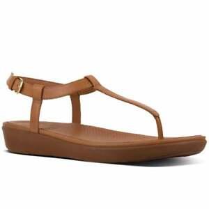 FitFlop™ Tia Womens Toe Post Sandals