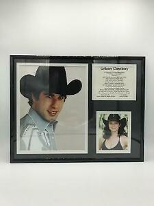 Urban Cowboy -  Collectors Photo Presentation