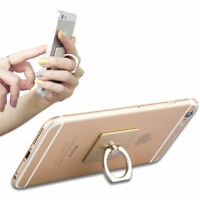 360 Degree Foldable Universal Ring Grip Holder for All Phones Samsung / iPhone