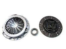 Kupplungssatz 3-teilig in Originalqualität Nissan Navara 2,5dCi 05-