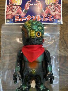 Real Head Chaos RxH RealxHead Sofubi Kaiju Secret Base Gargamel Super7
