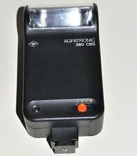 AGFATRONIC 380 CBS Blitzgerät
