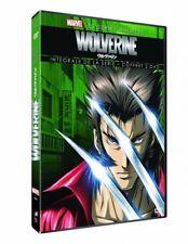 Wolverine intégrale de la série COFFRET 2 DVD NEUF SOUS BLISTER