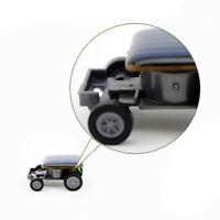 Smallest Solar Power Mini Toy Car Racer Educational Solar Powered Toy  AU